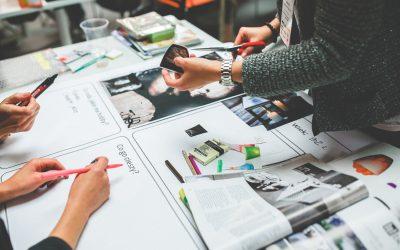 Ventajas de delegar tu estrategia de comunicación en una agencia