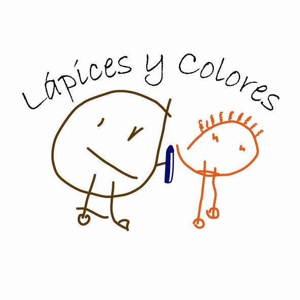 Lápices y colores