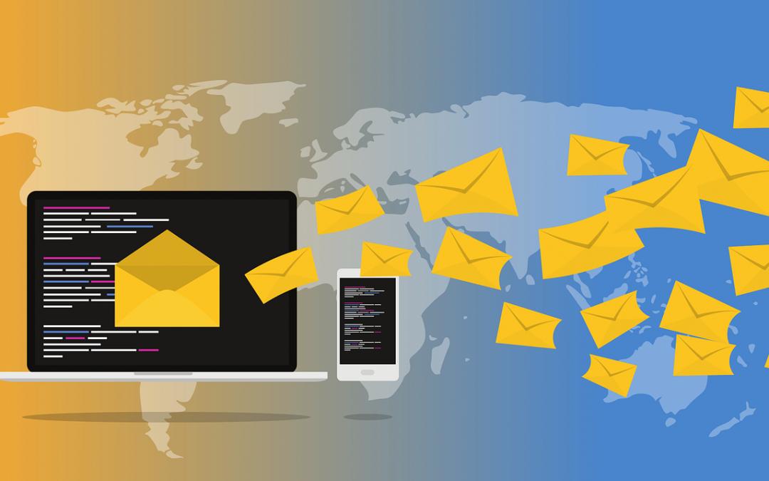 Los secretos para una newsletter atrayente