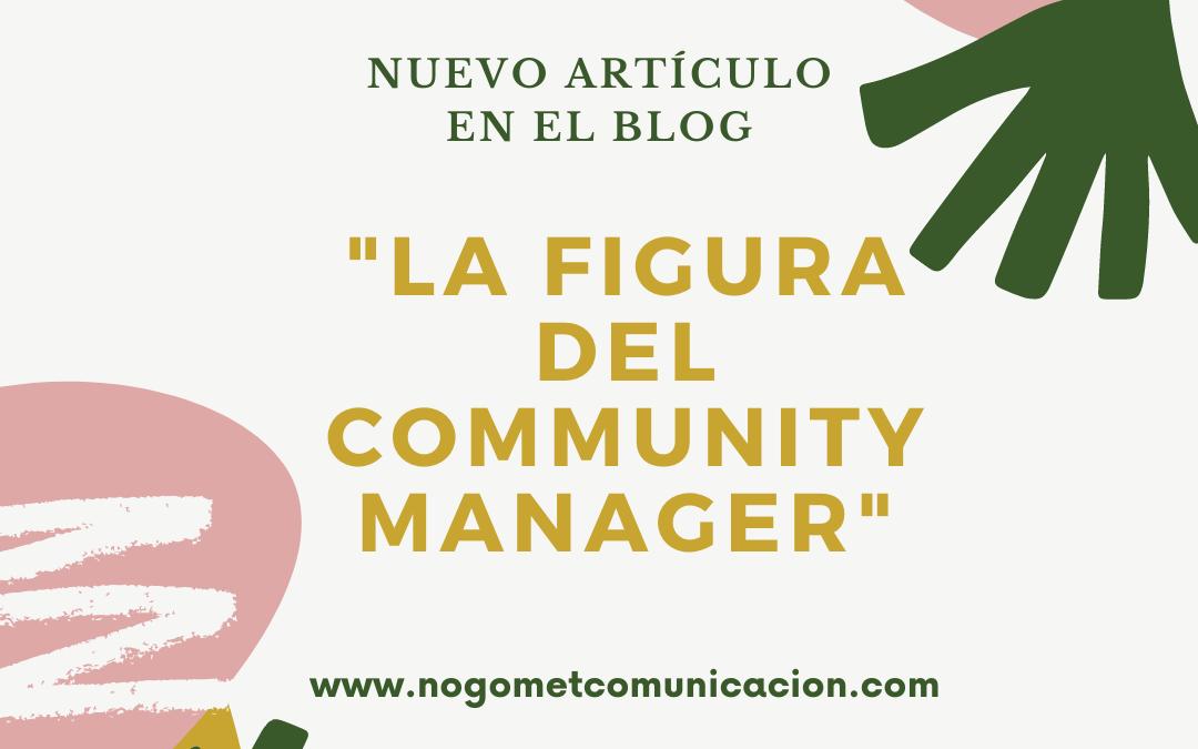 La figura del Community Manager