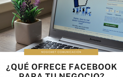Facebook. Elige la mejor cuenta para tu negocio