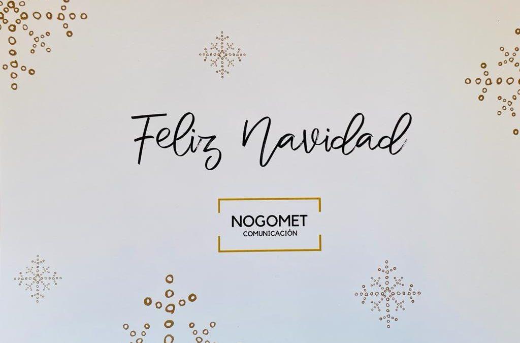 ¡Feliz y dulce navidad!